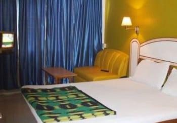 삼랏 호텔