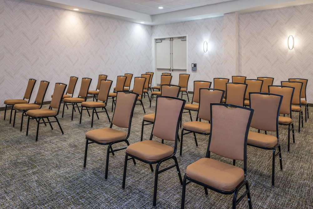 Meeting Facility, SpringHill Suites Huntsville Downtown