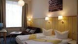 Hotel Stadt Luebeck - Luebeck Hotels