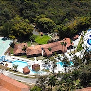 Tauá Resort Caeté