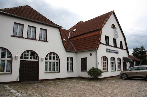 Hotel Zum Goldenen Stern Spreewald