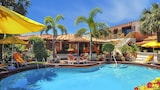 Blue Seas Courtyard - Lauderdale-by-the-Sea Hotels