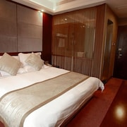 GreenTree Inn Zhejiang Hangzhou West Lake Avenue Business Hotel