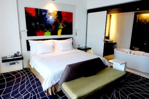 TS Suites Surabaya 2018 Reviews Hotel Booking