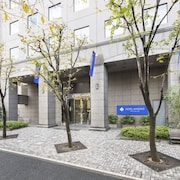 HOTEL MYSTAYS PREMIER Omori (Previous ART HOTELS Omori)