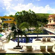 Resort Recanto do Teixeira - All Inclusive