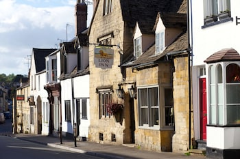 37 North Street, Winchcombe, Gloucestershire, GL54 5PS, United Kingdom.