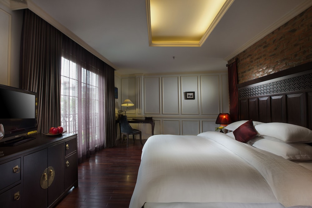 Hanoi boutique hotel spa in hanoi hotel rates for Boutique hotel spa
