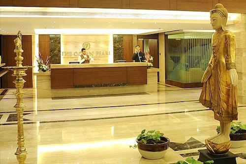 Hotels near Forum Fiza Mall, Mangalore: Find Cheap $17 Hotel Deals
