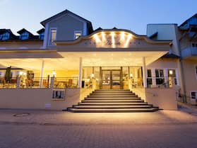 Hotel Dirsch Wellness & Spa Resort