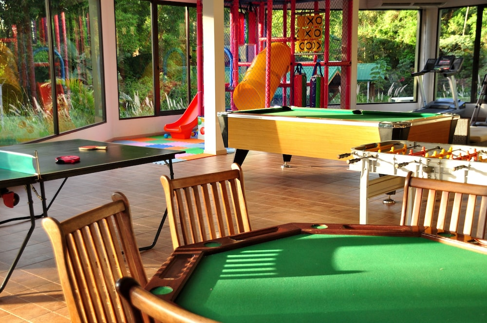Children's Area, Iguazú Jungle Lodge