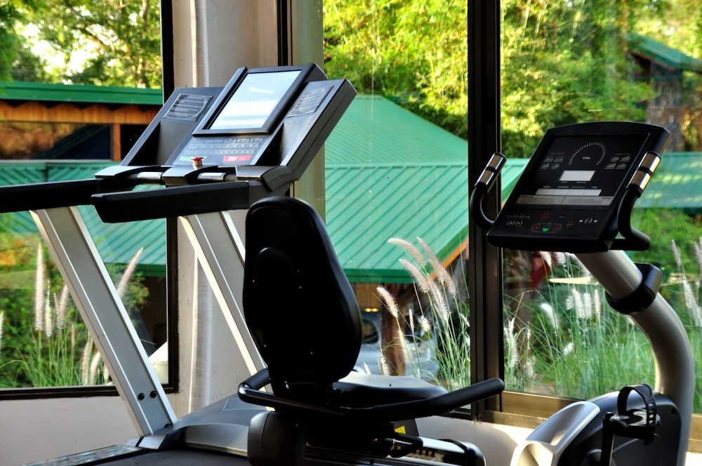 Gym, Iguazú Jungle Lodge