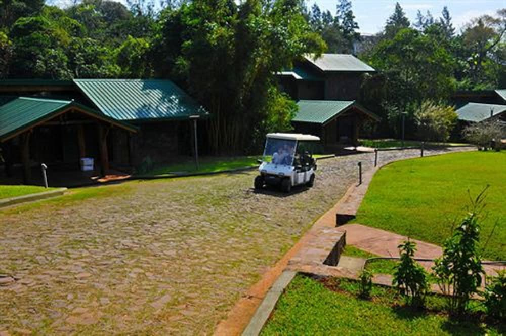 Exterior, Iguazú Jungle Lodge