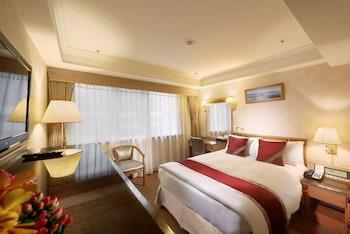一人旅で台北満喫したいです。連泊向け・安くて清潔なホテルを教えて下さい