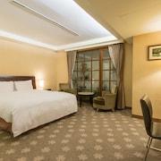 ウィッシュ ホテル (微風商旅)