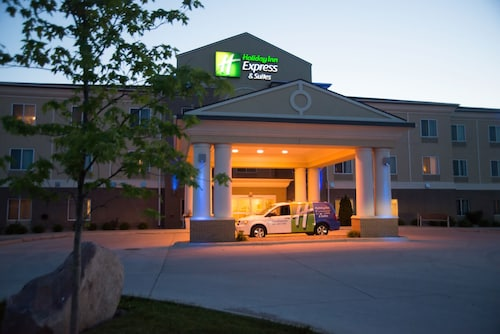 Holiday Inn Express Hotel & Suites Northwood