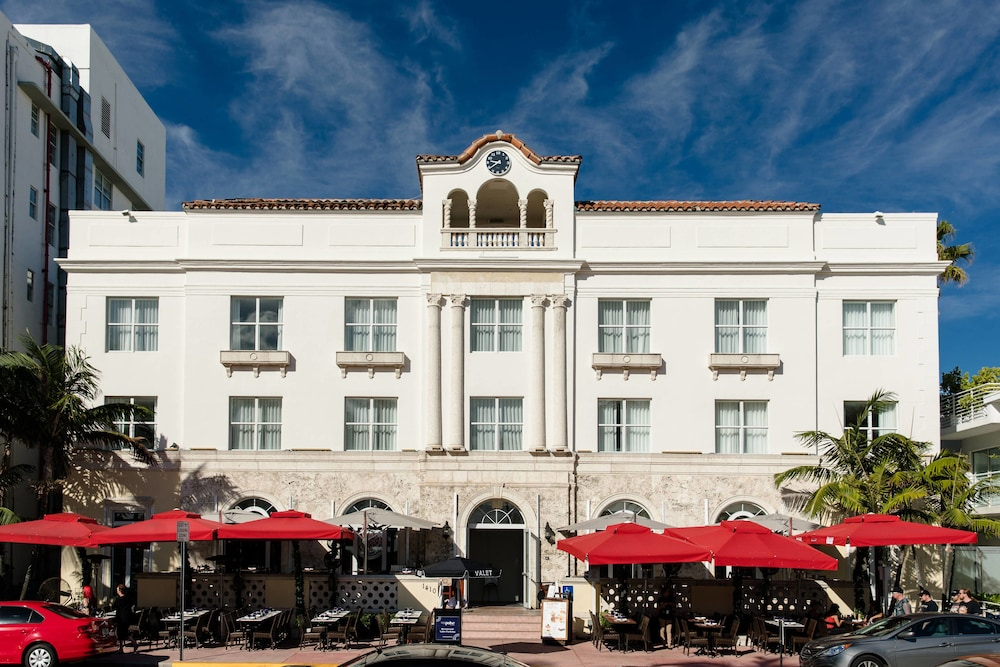 Marriott Vacation Club Pulse, South Beach in Miami, FL | Expedia