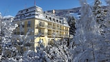 Hotel Salzburger Hof - Bad Gastein Hotels