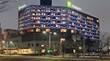Holiday Inn Gwangju - Gwangju Hotels