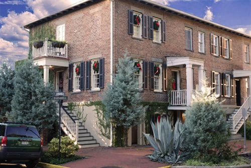 Great Place to stay Armstrong Inns near Savannah