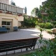 Parco della struttura
