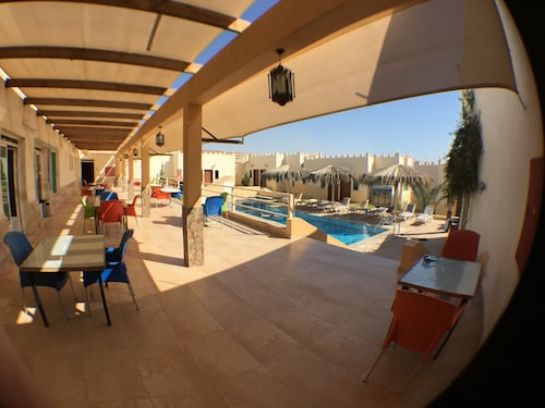 Red Sea Dive Center - Hotel & Dive Center