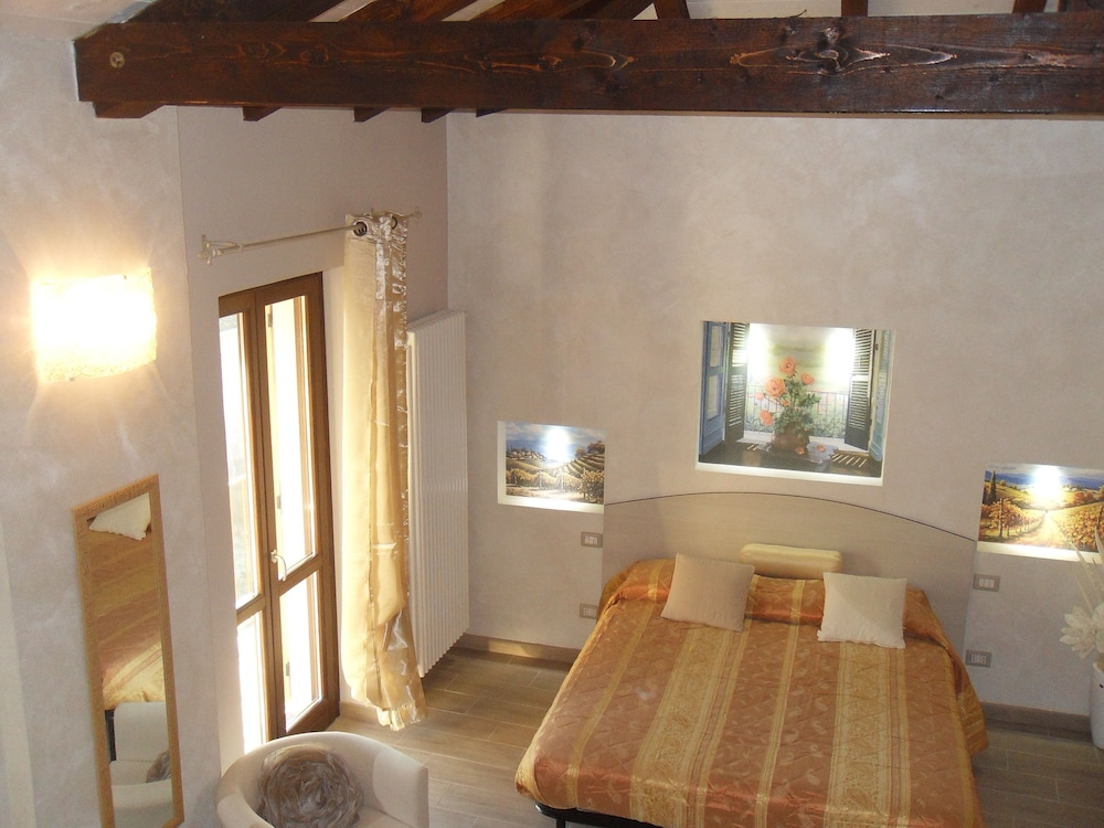 Featured Image, La Valle B&B