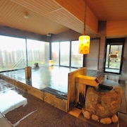 Dormy Inn Akita Natural Hot Spring