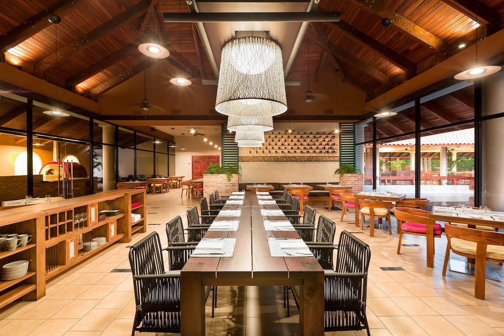 Restaurant, The Westin Reserva Conchal, an All-Inclusive Golf Resort & Spa