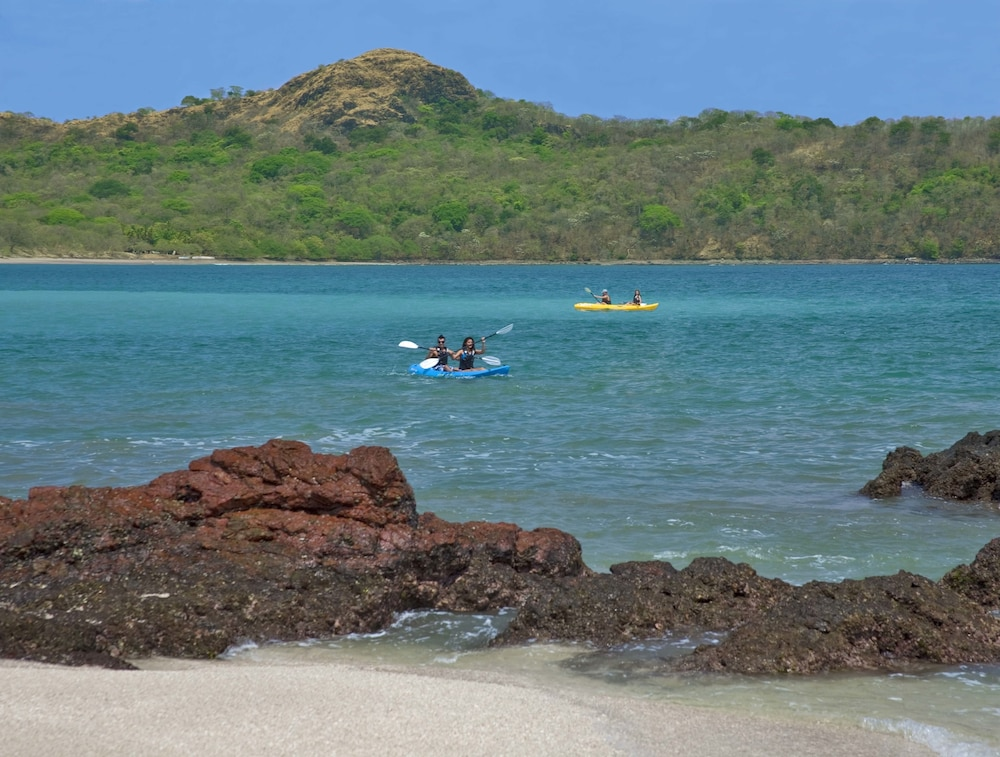 Kayaking, The Westin Reserva Conchal, an All-Inclusive Golf Resort & Spa