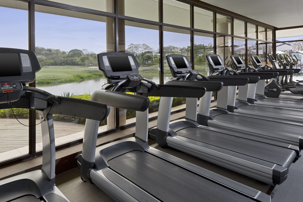 Fitness Facility, The Westin Reserva Conchal, an All-Inclusive Golf Resort & Spa
