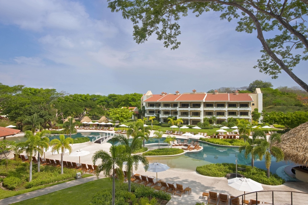 Sports Facility, The Westin Reserva Conchal, an All-Inclusive Golf Resort & Spa