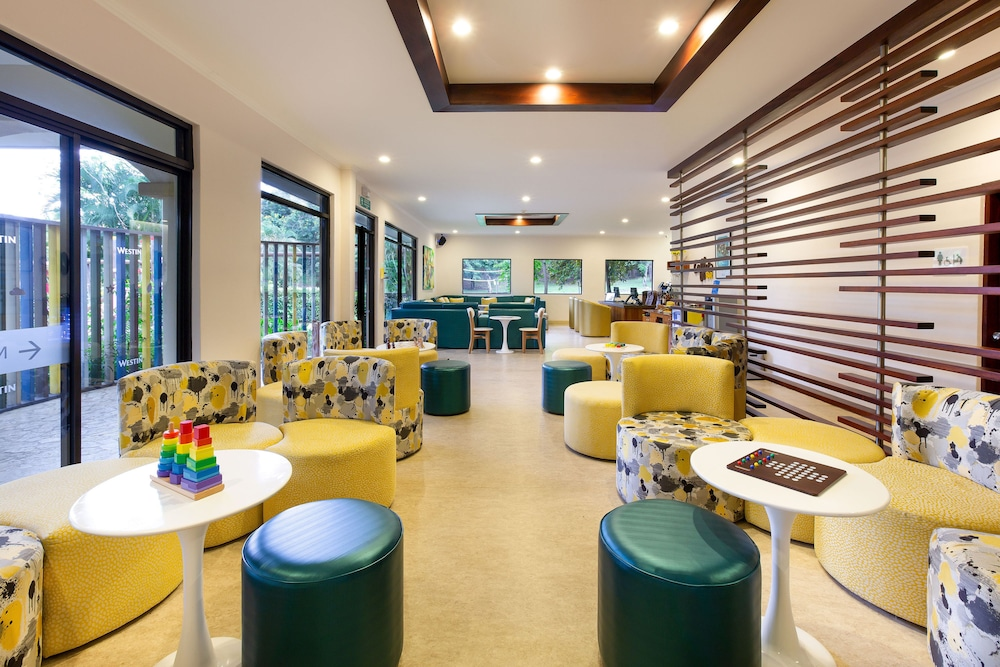 Game Room, The Westin Reserva Conchal, an All-Inclusive Golf Resort & Spa