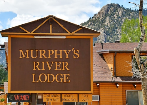 Murphy's River Lodge