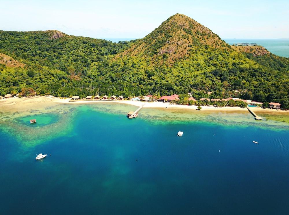El Rio Y Mar Resort In Coron Cheap Hotel Deals Rates