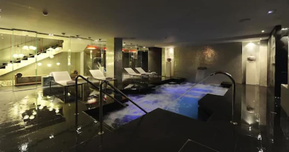 Spa, GRUMS HOTEL & SPA