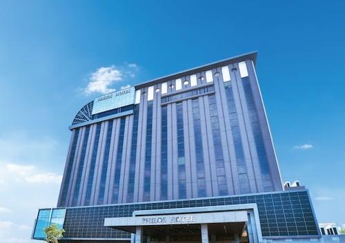 포항 필로스 호텔