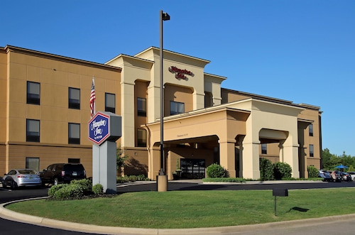 Hampton Inn Winfield