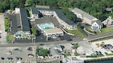 Hyannis Holiday Motel - Hyannis Hotels