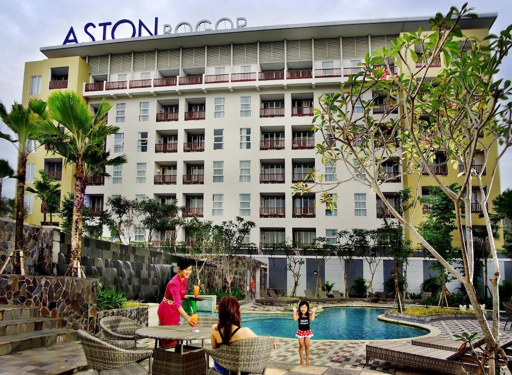 Aston Bogor Hotel and Resort - room photo 12562162