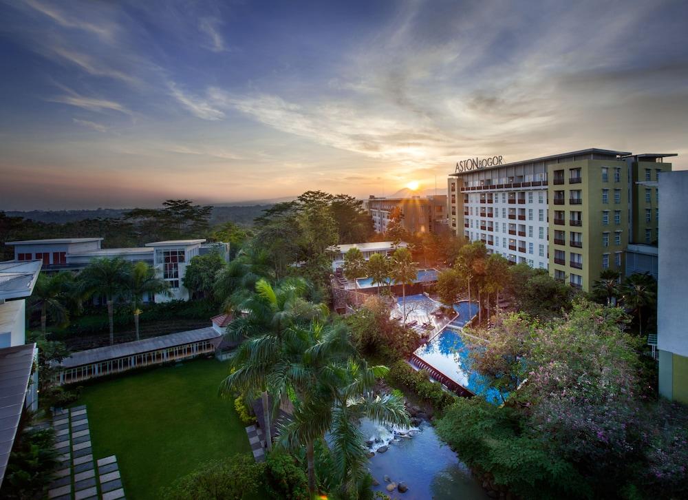 Aston Bogor Hotel and Resort - room photo 12562175