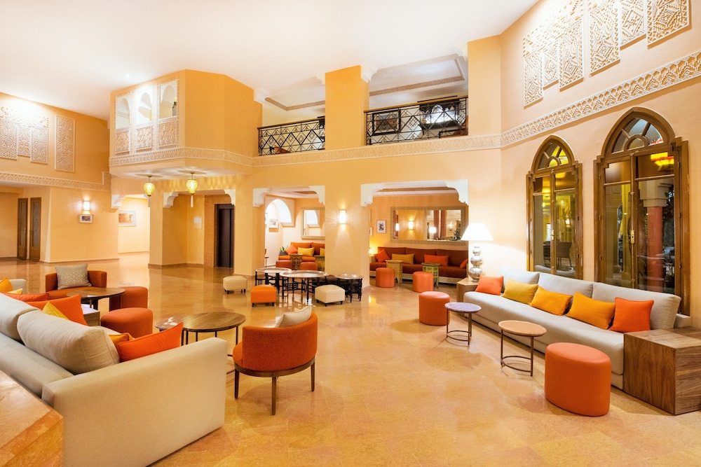 Iberostar club palmeraie marrakech all inclusive for Prix des hotels