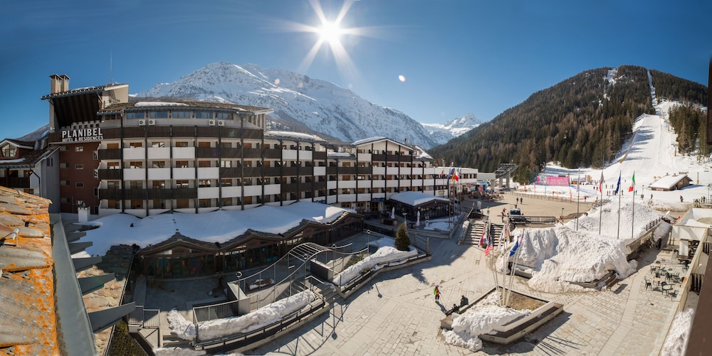 TH La Thuile - Planibel Hotel (La Thuile) – 2019 Hotel ...