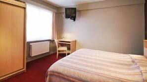 Coffre-forts dans les chambres, bureau, lits pliants/supplémentaires