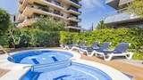 Casablanca Playa Hotel & Suites - Salou Hotels