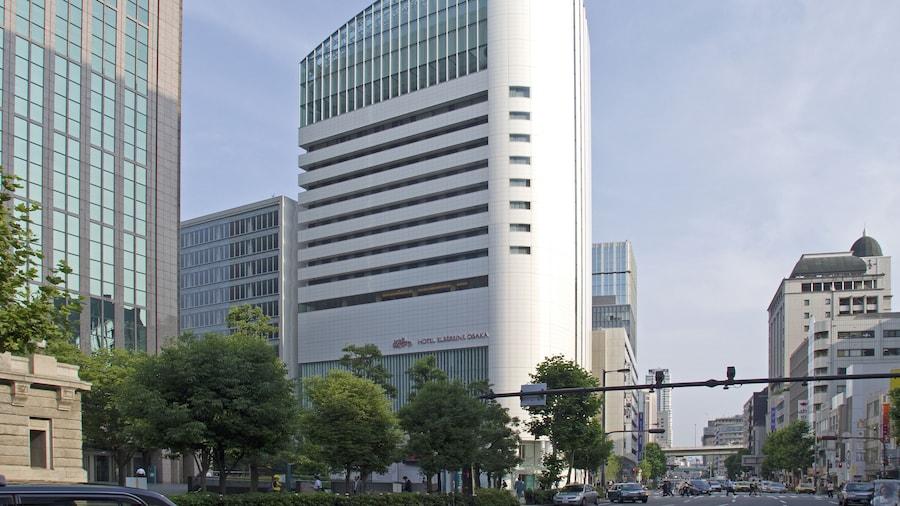 호텔 엘세레이네 오사카
