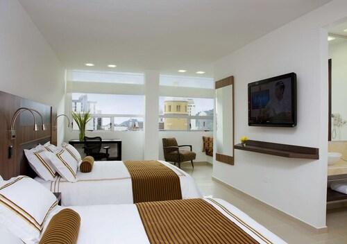 산 시몬 호텔 부티크