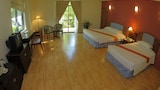Borneo Tropical Rainforest Resort - Miri Hotels