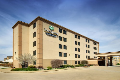 EverSpring Inn & Suites – Bismarck
