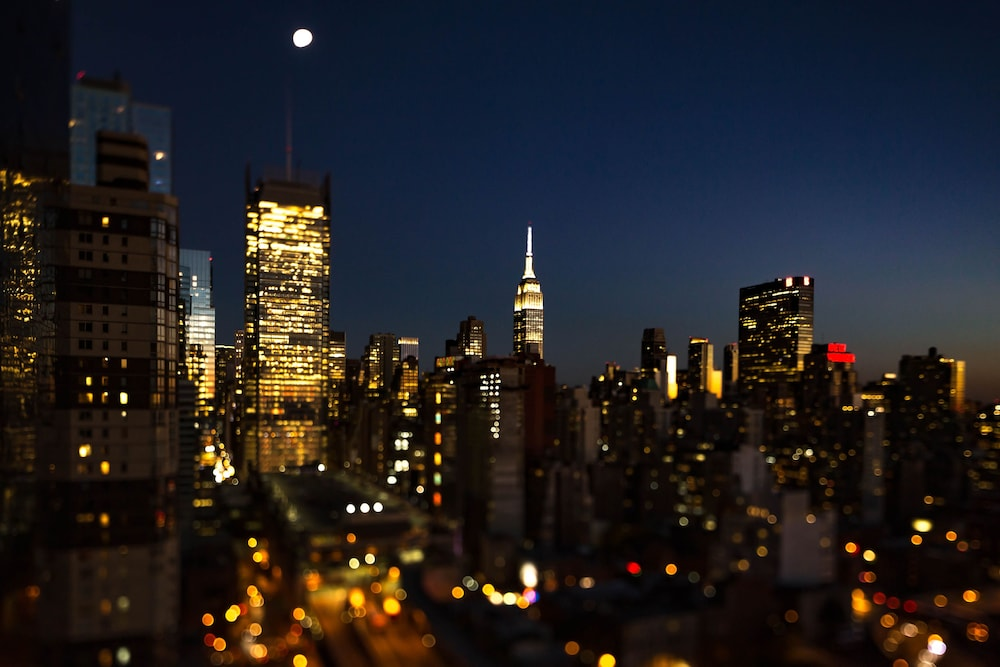Yotel New York New York Usa Best Price Guarantee Lastminute